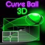 Lanza la Pelota 3D