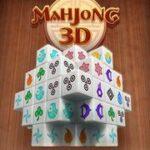 Encuentra la Pareja 3D
